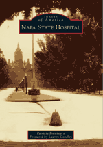 Napa State Hospital Cover Image