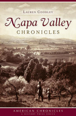Napa Valley Chronicles